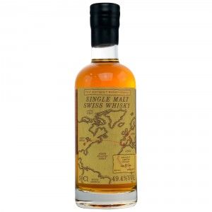 Langatun 5 Jahre - Batch 1 (That Boutique-y Whisky Company)