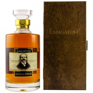 Langatun Jacob's Dram Pinot Noir Single Cask No. 125