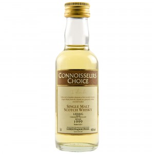 Ledaig 1999/2015 Miniatur (G&M Connoisseurs Choice)
