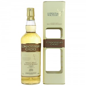 Ledaig 2004/2017 (G&M Connoisseurs Choice)