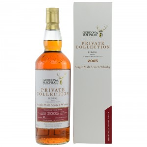 Ledaig 2005/2017 Hermitage Wood Finish (G&M Private Collection)