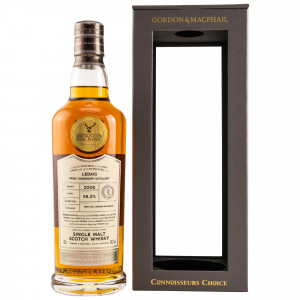 Ledaig 2006/2019 Cask Strength (G&M Connoisseurs Choice)