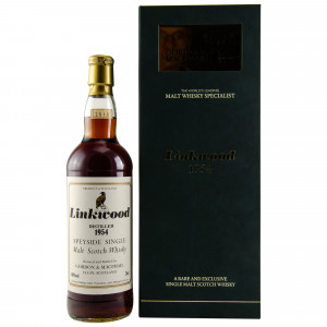 Linkwood 1954/2010 (Gordon and MacPhail)