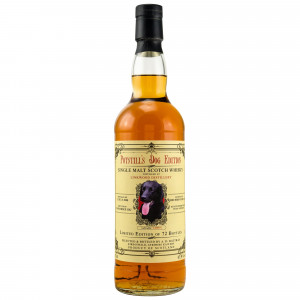 Linkwood 2006/2017 Potstill's Dog Edition