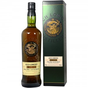 Loch Lomond Original Single Malt Whisky (Neue Ausstattung)