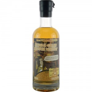 Loch Lomond 19 Jahre Batch 3 (That Boutique-y Whisky Company)