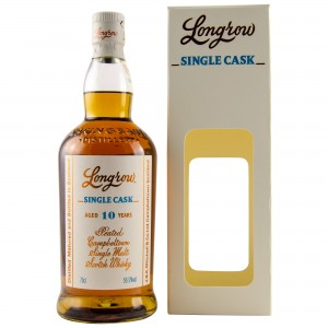 Longrow 10 Jahre Single Sherry Cask