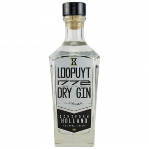 Loopuyt Dry Gin (Holland)