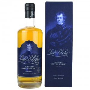 Lord Elcho Blended Scotch Whisky