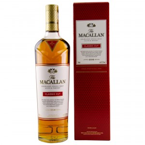Macallan Classic Cut Limited