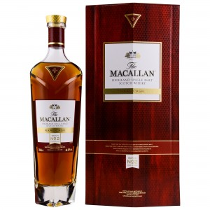 Macallan Rare Cask Red - Batch No. 2