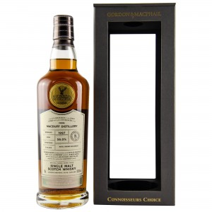 Macduff 1997/2018 Cask Strength (G&M Connoisseurs Choice)