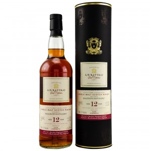 Macduff 2006/2018 12 Jahre Finished in Wine Hogshead (A. D. Rattray)