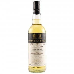 Macduff 2007/2016 8 Jahre Cask No. 11279 (Berry Bros and Rudd)