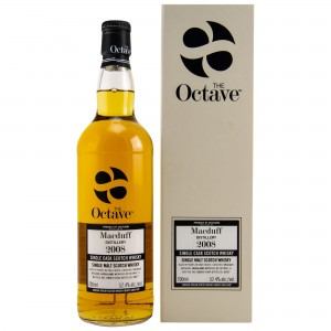 Macduff 2008/2017 Single Cask No. 5816225 The Octave (Duncan Taylor)