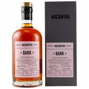 Mackmyra Rotspon Bark (2018)