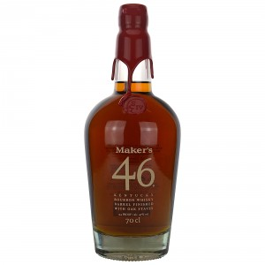 Maker's Mark 46 (USA: Bourbon)
