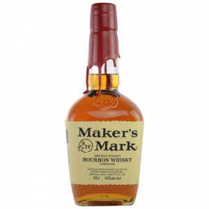 Maker's Mark Bourbon (USA: Bourbon)