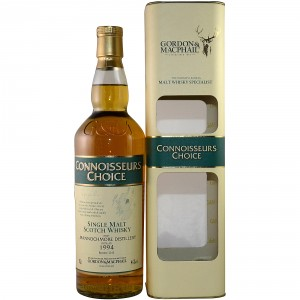 Mannochmore 1994/2015 (G&M Connoisseurs Choice)