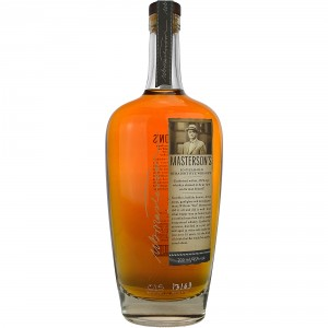 Masterson's 10 Jahre Straight Rye Whiskey (USA)