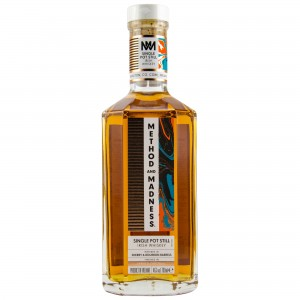 Method & Madness Single Pot Still