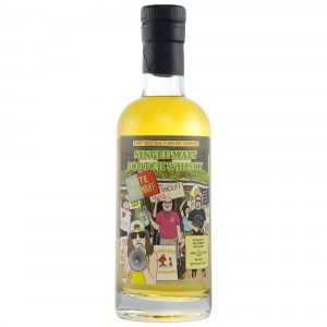 Miltonduff 28 Jahre Batch 3 (That Boutique-y Whisky Company)