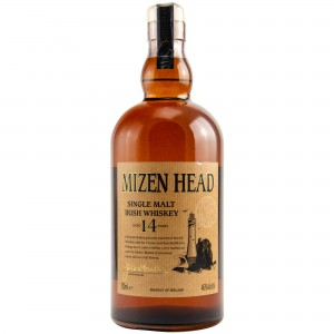 Mizen Head 14 Jahre Single Malt Irish Whiskey