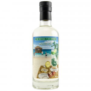 Mojito Gin - Conker Spirit Batch 1 (That Boutique-Y Gin Company)