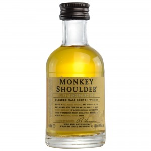 Monkey Shoulder (Miniatur)