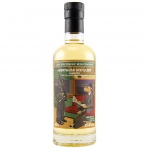 Monymusk 13 Jahre - Batch 1  (That Boutique-y Rum Company)