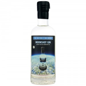 Moonshot Gin Batch #1 (That Boutique-y Gin Company)