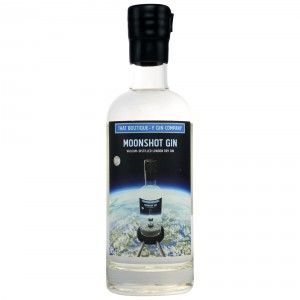 Moonshot Gin Batch #2 (That Boutique-y Gin Company)