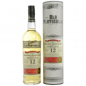 Mortlach 2005/2017 12 Jahre Old Particular (Douglas Laing)