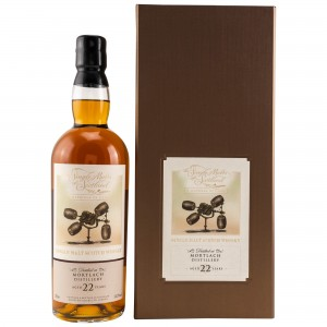 Mortlach Marriage 22 Jahre (The Single Malts of Scotland)