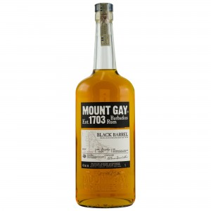 Mount Gay 1703 Black Barrel (Liter)