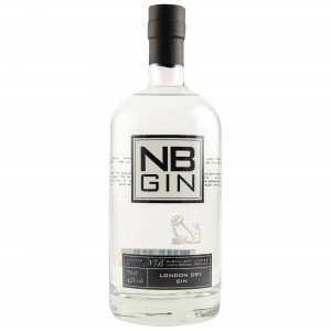 NB Gin (London Dry Gin)