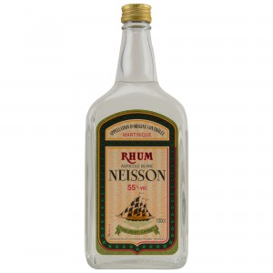 Neisson Rhum Agricole Blanc Martinique (Rum) (Martinique) (Liter)