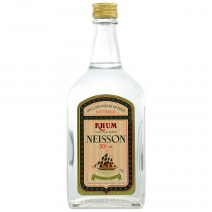 Neisson Rhum Agricole Blanc Martinique (Rum) (Martinique)
