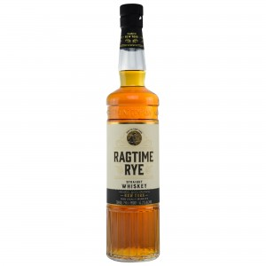 New York Distilling Company 3 Jahre Ragtime Rye Whiskey