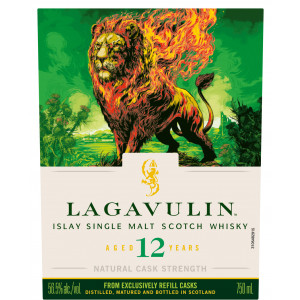 Lagavulin 12 Jahre Diageo Special Release 2021