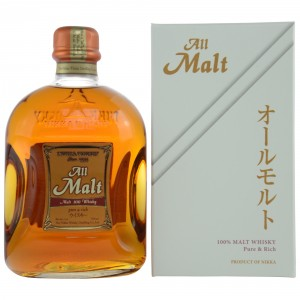Nikka All Malt (Japan)
