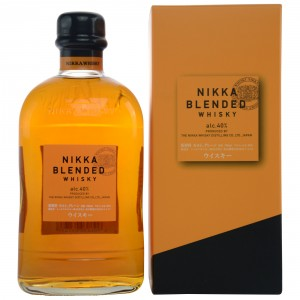 Nikka Blended Whisky (Japan)