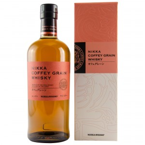 Nikka Coffey Grain (Japan)