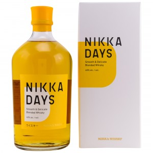 Nikka Days Blended Whisky (Japan)