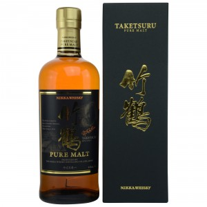 Nikka Taketsuru Pure Malt (Japan)
