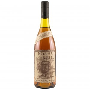 Noah's Mill Bourbon Whiskey (USA: Bourbon)
