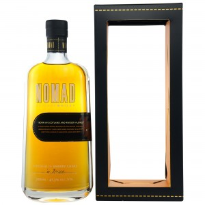 NOMAD Outland Whisky in Geschenkverpackung