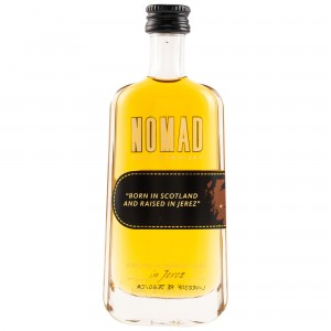 NOMAD Outland Whisky (Miniatur)