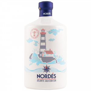 Nordes Gin Lighthouse Limited Edition