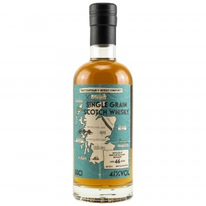 North of Scotland 46 Jahre - Batch 1 (That Boutique-y Whisky Company)